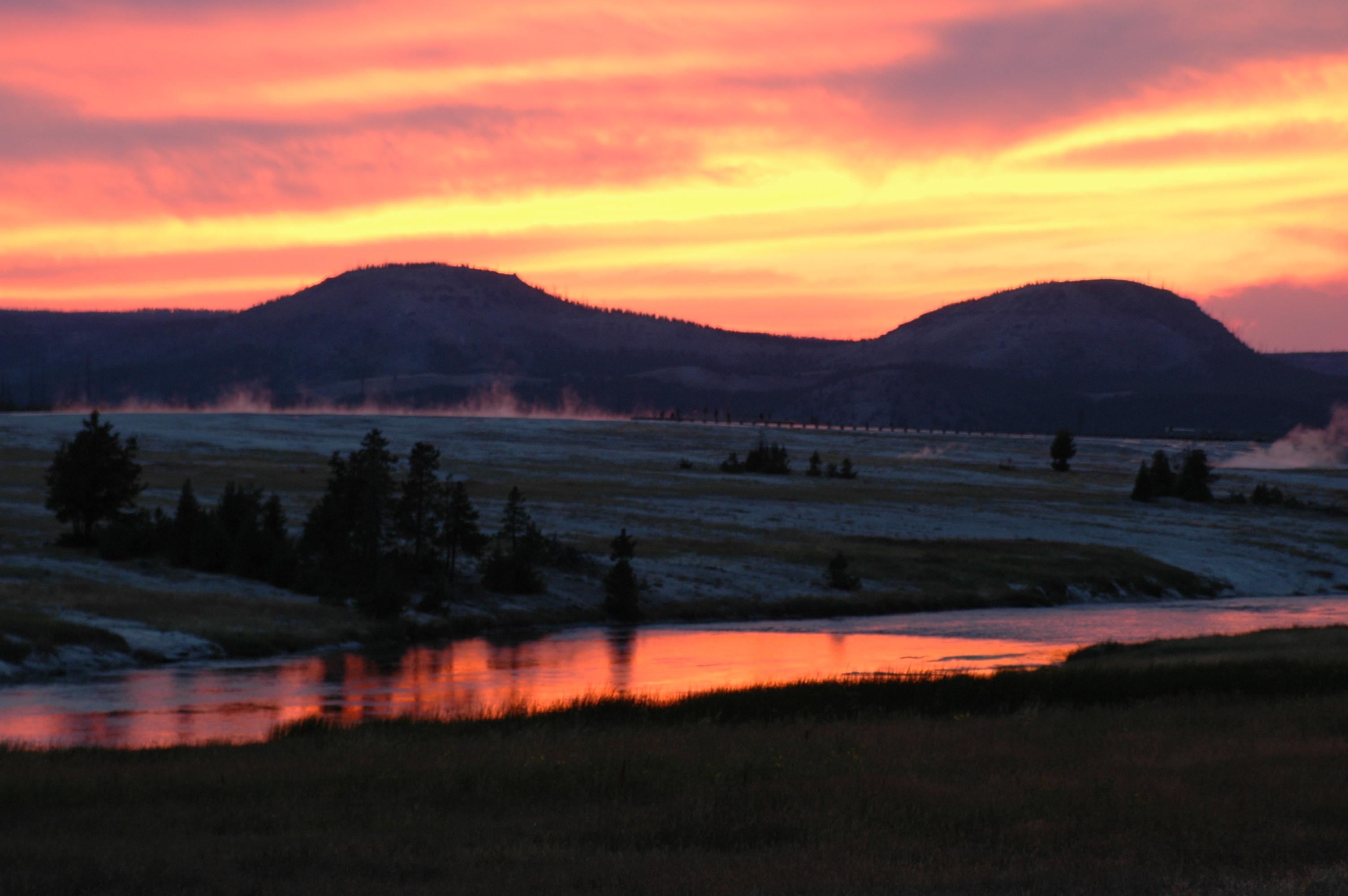 MSK Yellowstone