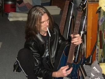 Greg Stern