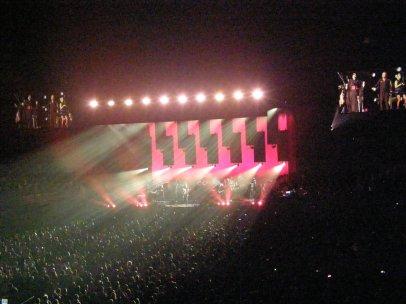 MSK - Peter Gabriel Sting 1